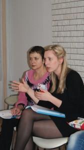 тренинги в Астрахани, бизнес-тренер, КЦ CARING, Ольга Кошманова